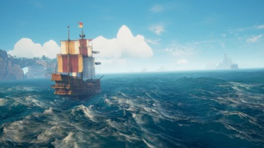 Sea of Thieves system requirements revealed