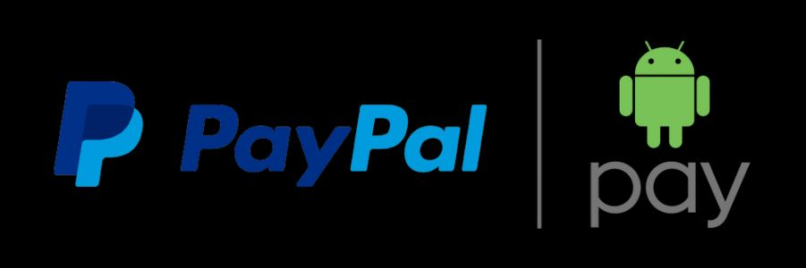 New ways to pay with Android Pay and PayPal