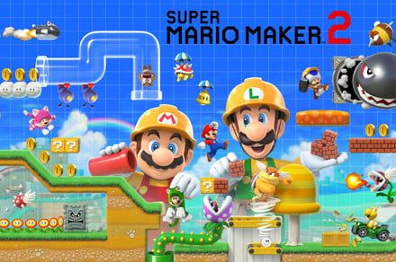 Super Mario Maker 2 for Nintendo Switch: Everything we know