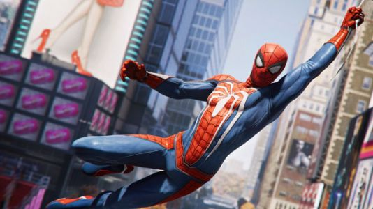 How Web Swinging Works In Spider-Man