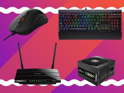 Get an extra 20% off gaming accessories thanks to Amazon and Gamescom