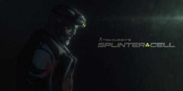 Netflix Splinter Cell Tease Gives Us Our First Look At Sam Fisher