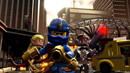 LEGO Dimensions development comes to an abrupt end