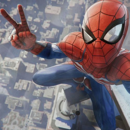 Clear the bad guys out of New York City with Marvel's Spider-Man for $40