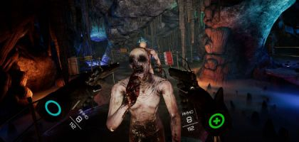 Killing Floor: Incursion brings zombie slaughter to VR