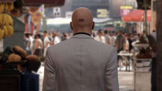 PS4, Xbox One, And PC Get Free Access To Hitman's Marrakesh Level For A Limited Time