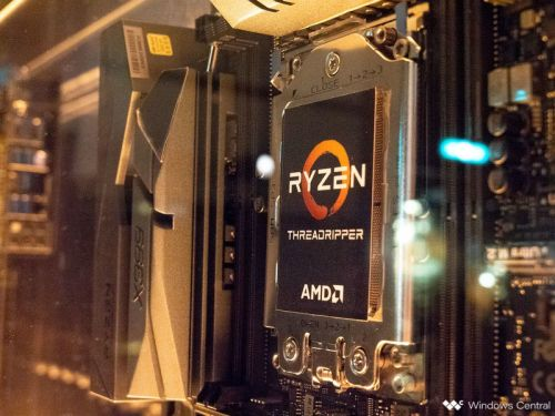 Details on future Threadripper processors are 'coming soon' says AMD chief