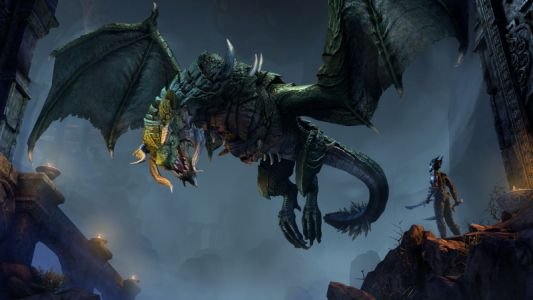 The Elder Scrolls Online Announces Newest Expansion Elsweyr