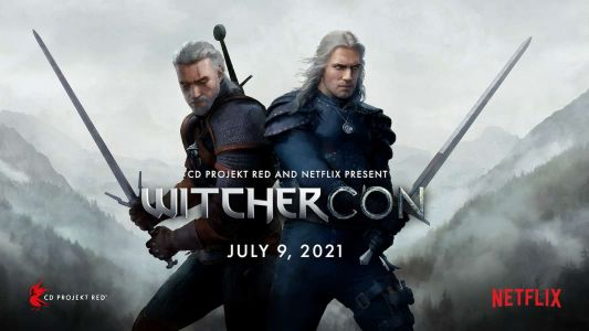 Geralt Meets Geralt At The Recently Announced WitcherCon In July