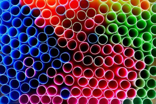 Nestlé will start eliminating packaged plastic straws next month