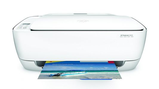 The best home printer