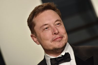 Elon Musk's Hyperloop 'approval' seems to be from the White House