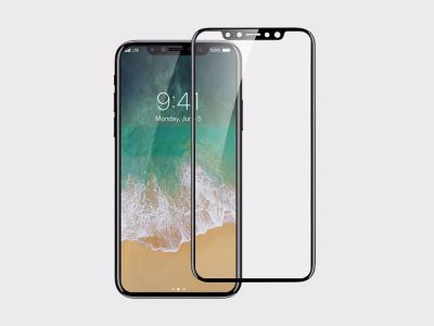 A new leaked accessory may be further proof that the iPhone 8 is going bezel-less