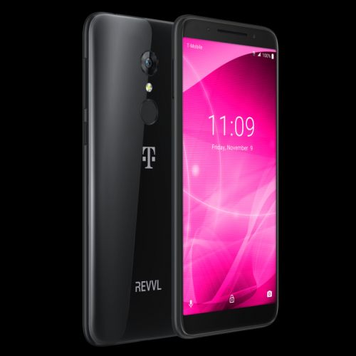 T-Mobile REVVL 2 + 2 Plus announced with Android Oreo and 18:9 displays