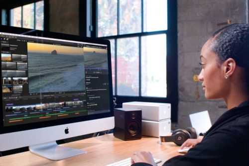 Apple's Final Cut Pro X just got a big update. Here's what's new