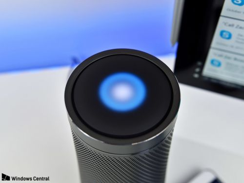 Harman Kardon Invoke review: An impressive Cortana speaker that sorely lacks a killer feature