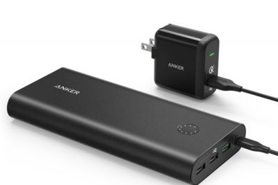 Anker PowerCore+ 26800 PD review: Everything you want in a battery pack