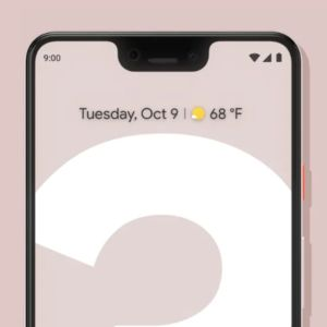 Google Pixel 3 pre-orders start shipping ahead of this week's release