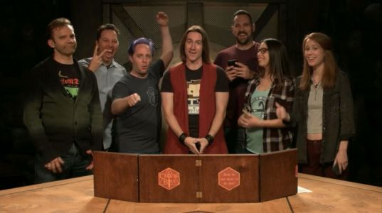 The Cast Of Critical Role Will Be Doing Voices In Pillar Of Eternity II