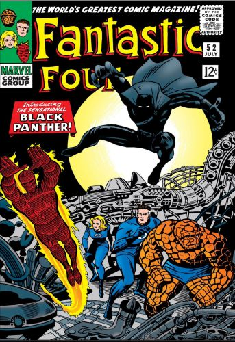 Key Black Panther Issues - T'Challa's Reign Through the Decades