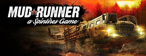 Midweek Madness - Spintires: MudRunner, 40% Off