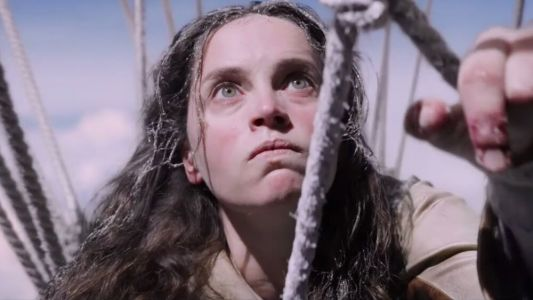 Felicity Jones and Eddie Redmayne Fly High To Change The World in New Trailer For THE AERONAUTS