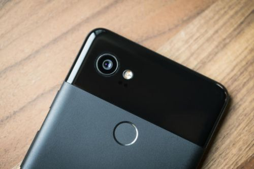 Why Pixel Visual Core, Google's secret image processor, is the reason to buy a Pixel 2