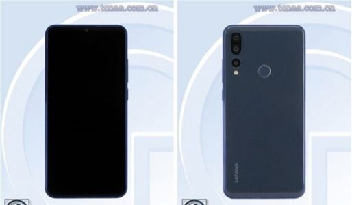 Lenovo Z5s Targets at Xiaomi Mi 8 Youth Edition