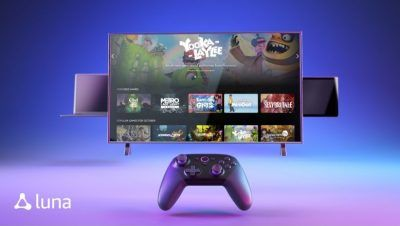 Amazon enters the game streaming space with Luna cloud gaming service
