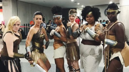 Cosplay Gallery: New York Comic Con 2017, Part 2