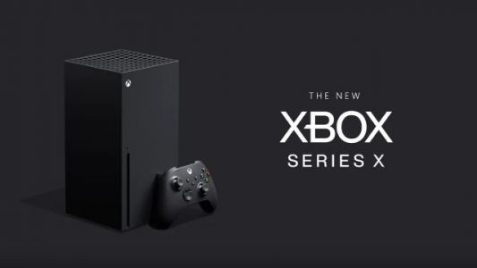 Alleged Xbox Series X Photos Leak on Twitter