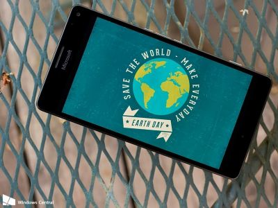 4 'green' Earth Day apps for Windows 10