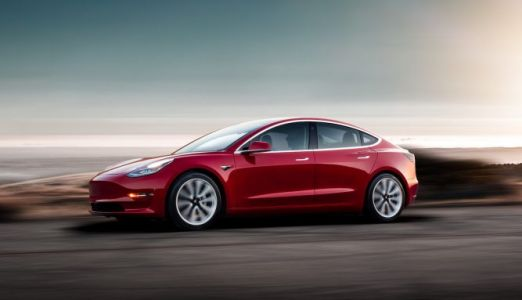 Tesla Model 3 Performance and AWD specs, price, and Musk's big boast