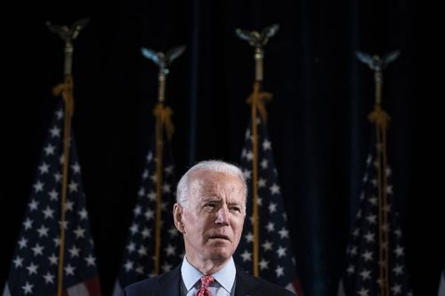 Joe Biden doesn't like Trump's Twitter order, but still wants to revoke Section 230