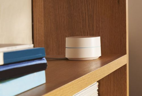 Hurry: The Google Wifi system everyone loves just dropped to $239.99, a new all-time low