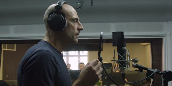 Mark Strong Joins Battlefield V In NSFW Video