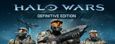 Now Available on Steam - Halo Wars: Definitive Edition