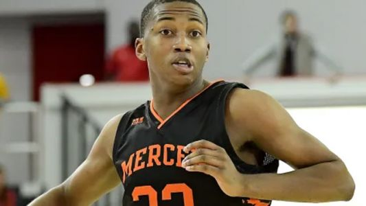 Watch Mercer vs The Citadel Basketball Online