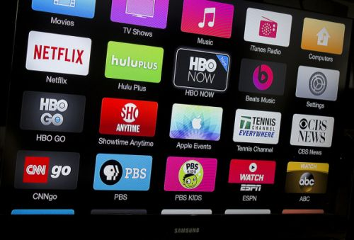 Apple's TV strategy needs a lot more than just original content to succeed