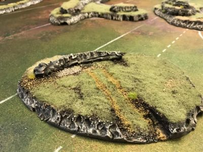 How to Make Gorgeous Tabletop Terrain for Less than $15