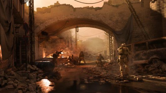 Here's how to add friends to your Activision account in Modern Warfare