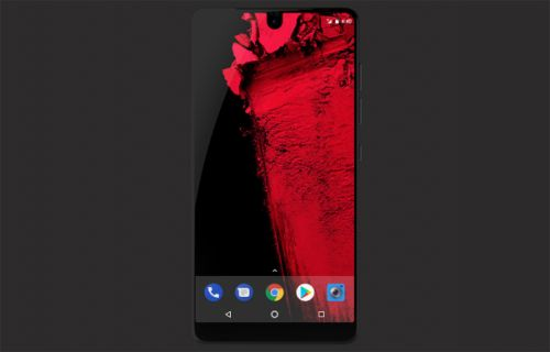 What, no 'game-changing' Essential Phone 2 this year?