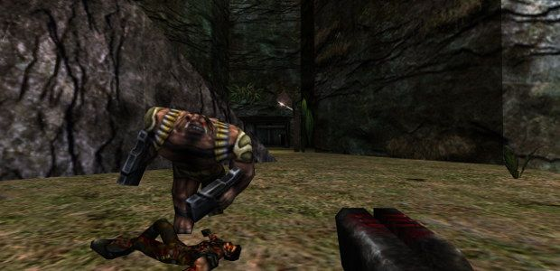 Unreal is free to celebrate its 20th birthday - Game