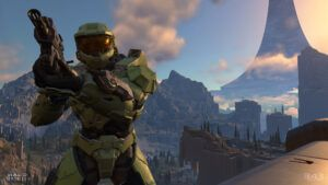 Halo Infinite's director leaves 343 Industries following game's delay