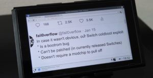 Every Nintendo Switch can run Linux and homebrew following release of unpatchable exploit