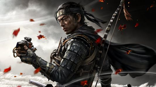 Ghost of Tsushima pre-orders live now: collector's edition selling out fast