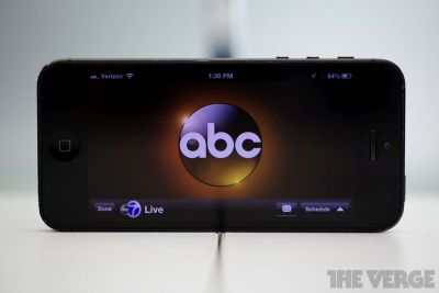 Disney's latest deal could make it easier to stream ABC shows
