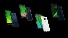 Moto G7 Series Accidentally Made Public by Motorola