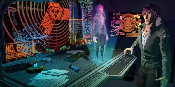 Blockchain and VR lead a new conversation in tech