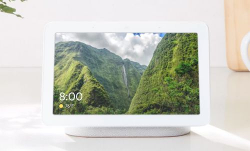 Review: I like Google's new Home Hub so much more than I thought I would